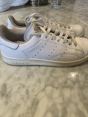 AU50 • Buy White Addidas Stan Smith Unisex/Men's Size 6