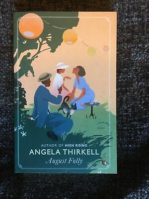 August Folly: A Virago Modern Classic By Angela Thirkell (Paperback, 2014) • 4.50£