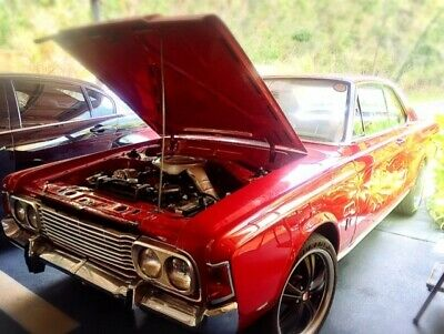 AU8600 • Buy 1969 Ford 2 Door Coupe