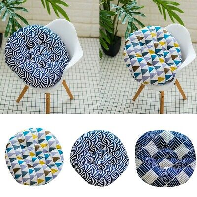 AU20.18 • Buy Indoor Outdoor Dining Garden Patio Office Soft Chair Seat Pad Cushion Home Decor