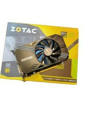 $ CDN185 • Buy ZOTAC GeForce GTX 1060 Mini, ZT-P10610A-10L, 3GB GDDR5 Super Compact