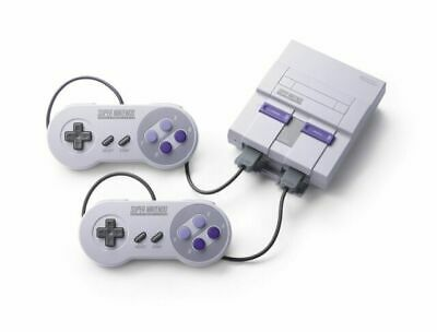 $ CDN170.47 • Buy Authentic Genuine SNES - Super Nintendo Entertainment System - Super NES Classic