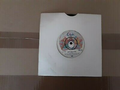 Queen 7inch Vinyl Sheer Heart  Attack  • 3£