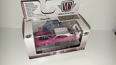 $ CDN50.40 • Buy M2 Machines CHASE 1969 Dodge Charger Daytona, R31, VHTF, FREE SHIPPING