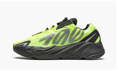 "$ CDN630.36 • Buy Adidas Yeezy Boost 700 MNVN ""Phosphor"" - Guaranteed Authentic"