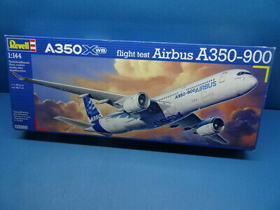 1/144 Revell (2013): Airbus  A-350-900  Flight Test 350   • 31.25£