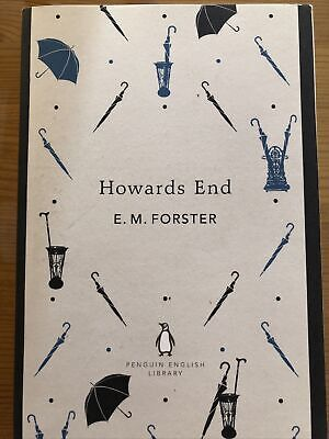 Howards End By E. M. Forster (Paperback) • 0.99£