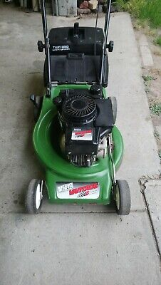 AU59 • Buy Victa 4 Stroke Lawn Mower With Catcher