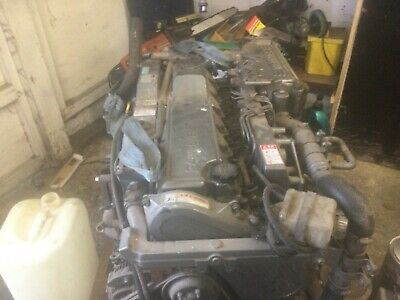 Yanmar 6 Lp  Boat Engine Diesel 4.2 Landcruiser • 10,000£