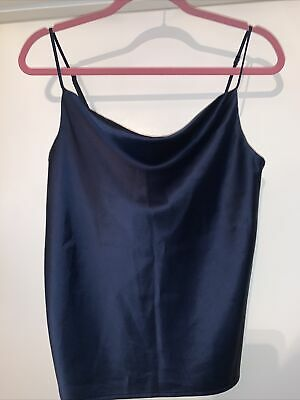 $ CDN10.56 • Buy Nwot Anthropologie Silky Camisole Top Size Small