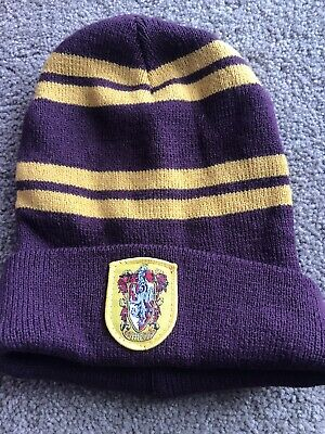 AU4 • Buy Harry Potter Gryffindor Beanie