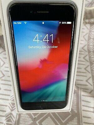 AU86 • Buy Apple IPhone 6 - 128GB - Space Grey (Unlocked) - EXCELLENT CONDITION