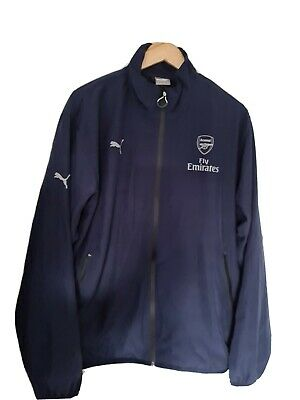 Arsenal Jacket L • 7.30£