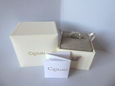 Clogau Gold, Silver & Rose Gold Royal Crown Ring Size L RRP £129 • 68£