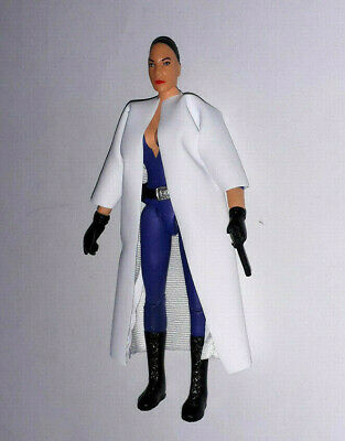 $ CDN32.71 • Buy GI JOE Custom Dr. Sidney Biggles-Jones Action Figure 3.75 Inch Fodder 1/18 Scale