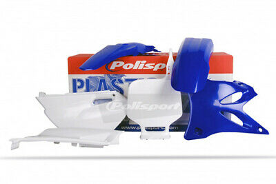 AU216.26 • Buy Polisport Plastic Fender Body Kit Set Blue Yamaha YZ85 2002-2014