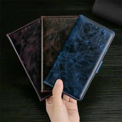 AU10.97 • Buy For OnePlus 8T Plus 5G Shockproof Flip PU Leather Wallet Purse Card Case Cover