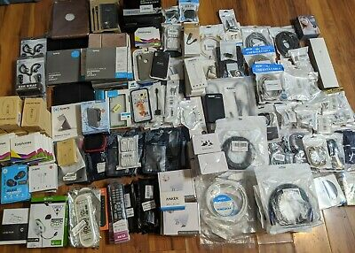 $ CDN249.75 • Buy 200pcs Wholesale Lot Apple Samsung Google IPad Laptop Accessories Wireless Charg
