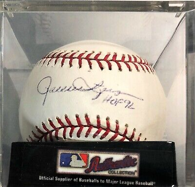 $ CDN1.31 • Buy Rollie Fingers Auto Autographed Signed Baseball With COA! '92 HOF Inscription!