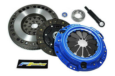 £218.23 • Buy Fx Stage 2 Clutch Kit+ Light Flywheel For 1985-1987 Toyota Corolla Gts Ae86 4age