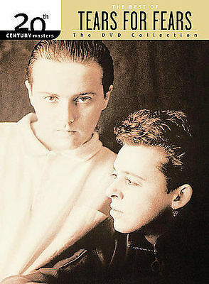 £4.39 • Buy 20th Century Masters - The Best Of Tears For Fears: The DVD Collection By Tears
