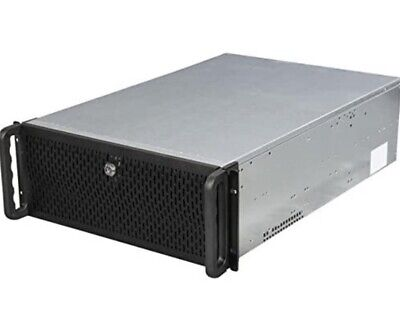 AU200 • Buy Rosewill L4000C– 4U Rackmount Server Case / Chassis For Bitcoin Mining Machine
