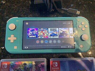 AU193 • Buy Nintendo Switch Lite