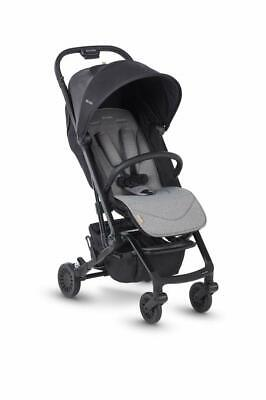 Micralite ProFold Compact Stroller – Carbon - Damaged Box • 199£