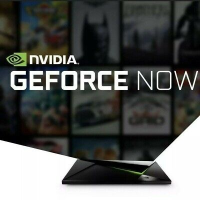 $ CDN12.96 • Buy NVIDIA GEFORCE NOW CODE. 1 Year Founders Membership. Requires 3000 Series.