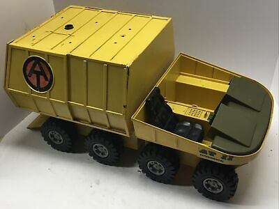 $ CDN94.09 • Buy Vintage GI Joe Adventure Team AT II Experimental Mobile Support Vehicle - 1972