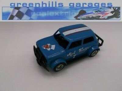 Greenhills Scalextric Mini Mad Hatter C291 - Used - 21422 • 25.99£