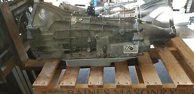 AU5950 • Buy F250 7 3L And 5.4L Automatic Transmission 4R100 2WD And 4WD