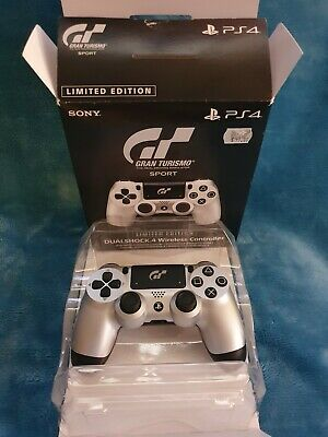 AU34 • Buy Gran Turismo Sport Limited Edition Controller PS4 Sony PlayStation 4 Pro Compati