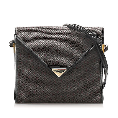 AU782 • Buy YSL Canvas Crossbody Bag