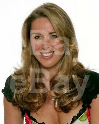 £3.99 • Buy 60 Minute Makeover (TV) Claire Sweeney 10x8 Photo