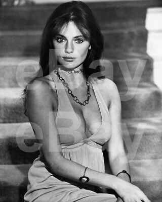 £3.99 • Buy Stand Up And Be Counted (1972) Jacqueline Bisset 10x8 Photo
