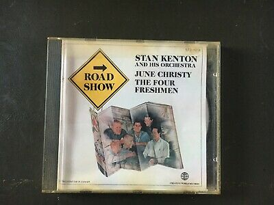 Stan Kenton And His Orchestra - Road Show • 0.99£