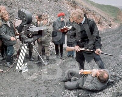 Get Carter (1971) Michael Caine, Mike Hodges  Director  Ian Hendry 10x8 Photo • 3.99£
