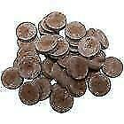 Jiffy 7 33mm X 43mm Peat/compost Plug Pellets X 50 • 6.49£