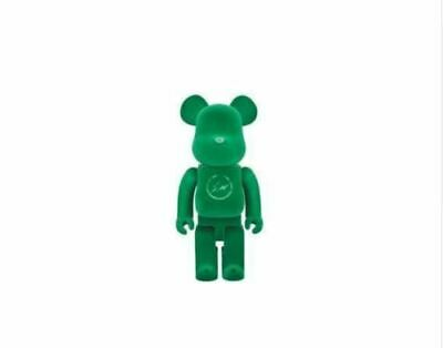 $3179 • Buy Be@rbrick Toy Fragment The Parking Ginza 400% Bearbrick Medicom Toy