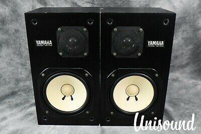 Yamaha NS-10M Speaker System In Very Good Condition [Japanese Vintage • 468.30£