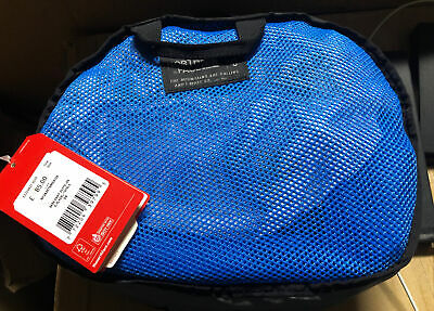 The North Face Travel Bag XS Base Camp Duffel Xs Clear Lake Blue/Black • 58.80£
