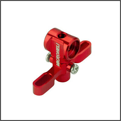 £15.82 • Buy Aluminum Main Rotor Hub (RED) - BLADE NANO CPX MH-NCPX101