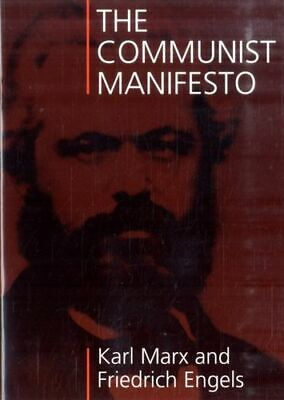 Communist Manifesto NEW Marx Karl • 1.69£