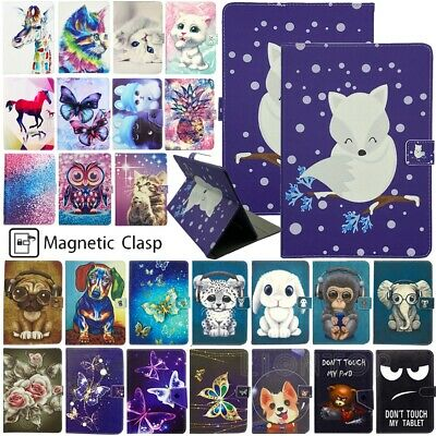 AU19.89 • Buy Universal Leather Case Cover For IPad 7/8th 10.2  5/6th 9.7  Air 4th 10.9  Pro11