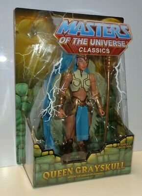 $84.85 • Buy QUEEN GRAYSKULL MOC Masters Of The Universe Classics MOTUC He-Man MOTU Veena NEW