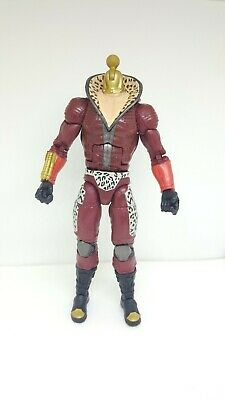 $ CDN17.01 • Buy Gijoe Classified Gold Destro Body Only Lot 61 - 6 Inch Scale Custom Fodder