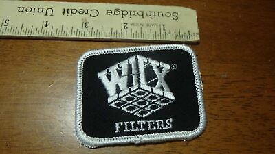 AU5.16 • Buy Vintage Wilx Filters Water Filters  Air Conditioner Filters Patch Bx F #4