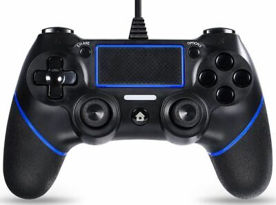 AU42 • Buy GDGames Premium Wired Controller For PS4 Playstation 4 / PC Brand New