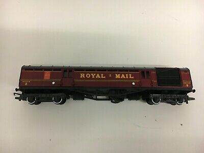 Hornby Composite Royal Mail Coach - OO Gauge - Unboxed  • 12.50£